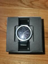 Garmin vivoactive 3 30.4mm Stainless Steel Smartwatch - Black (010-01769-01)