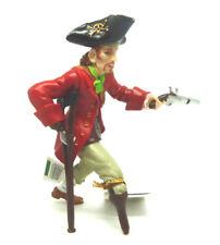 V5)  PAPO 39467 Pirat mit Hozbein Fantasy Ritterwelt Piraten