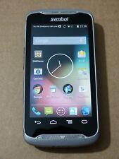 Zebra Symbol TC55 TC55BH-HJ11EE 1D 2D Barcode Scanner PDA Phone Unlocked (Y1)