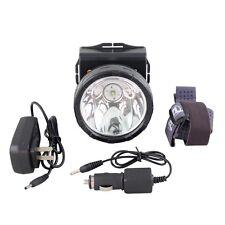 OPHIR 30W CREE XML-T6 Waterproof Wireless Fishing Miner Headlamp Mining Light