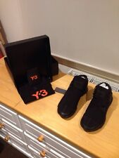 Adidas Y-3 Qasa High M21248 Size US 8.5 Deadstock
