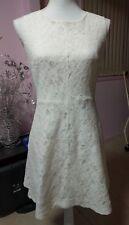 Forcast Lace Dress Size 10