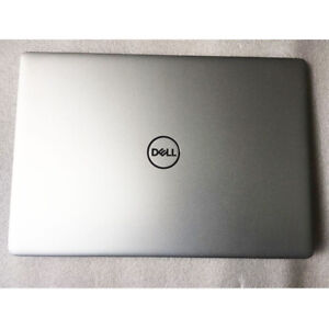 0TVPMH For Dell Inspiron15 5588 5580 A Shell Silver LCD Back Cover