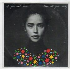 (HB556) Flo Morrissey, If You Can't Love This All Goes Away - DJ CD