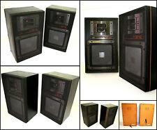JVC SP-E1 2 Way Bookshelf Speakers (40W, 8 Ohms)