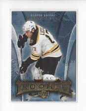 2007-08 Artifacts Gold #240 Milan Lucic Rookie Bruins  50/50