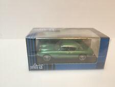 1/43  AutoCult /  Avenue 43 Chevrolet Biscayne xp-37 1955 Limited 333pcs.