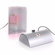 Workshop Heat Lamp, thermostat heater winter warmth