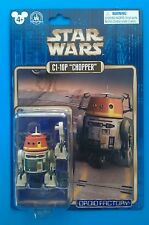 "Star Wars Celebration 2017 Disney Droid Factory C1-10P ""Chopper"" Rebels"