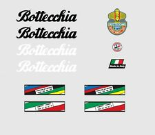 Bottecchia Bicycle Decals, Transfers, Stickers n.2