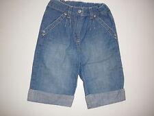 C & A tolle Bermuda Jeans Hose Gr. 122 !!