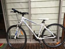 Disc Brakes-Hydraulic Hybrid/Comfort Bike Bicycles