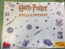 Harry Potter Chamber of Secrets, Spells and Potions Activity Kit, Optics