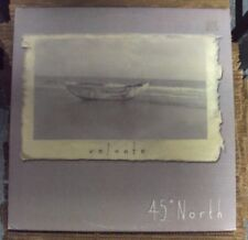 VOLANTE 45 Degrees North LP OOP early-00's emo Modern Radio
