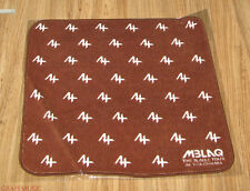 MBLAQ THE BLAQ% TOUR CONCERT OFFICIAL GOODS HAND TOWEL TYPE A NEW