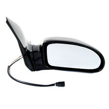 FORD FOCUS MK1 1998-2004 BLACK ELECTRIC DOOR WING MIRROR DRIVERS SIDE RIGHT O/S