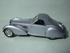 BUGATTI   57 S  GANGLOFF  DROPHEAD   VROOM   KIT  A  MONTER   1/43