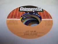 Soul 45 KING FLOYD Let Us Be on Chimneyville 9