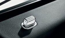 Mercedes R230 SL SL350 SL500 SL55 SL63 SL65 SL600 Genuine AMG Door Pins set