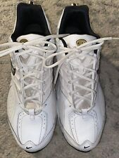 New listing Nike leather tennis shoes sz 12
