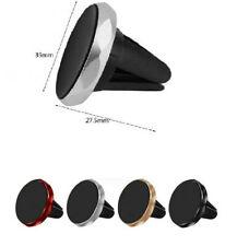 Air Vent Phone Holder Car Magnet MagneticCell Phone Mobile Holder Universal