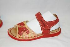 SOLARIA   EUR 30       ARCH SUPPORT    Toddler  Infant  GIRLS  SANDALS    EUC