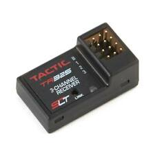 Tactic Rc Tr325 Fhss 3-Channel Receiver
