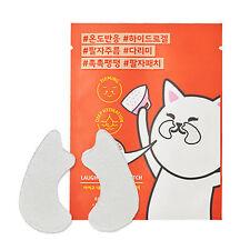 [Etude-House] Laugh Lines Care Patch Hydrogel Treatment Sheet / Korea-Beauty