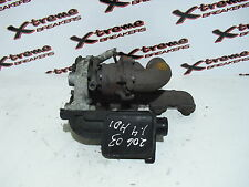 PEUGEOT 206 1.4 HDI 2001-2009 Turbo Charger kp35-487599 - xbtc 0047
