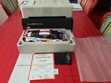 MCLAREN 12C GT3 1/18 AUTOART