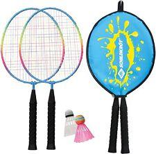 Schildkröt Kinder Federball Set Junior 970901