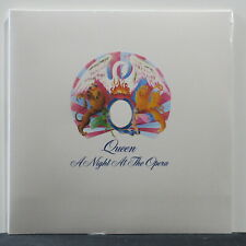 QUEEN 'A Night At The Opera' 180g Vinyl LP NEW/SEALED