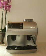 Macchina da caffè espresso automatica Gaggia Syncrony Logic