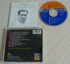 CD ALBUM THE IMMORTAL OTIS REDDING 11 TITRES 1991 MADE IN GERMANY