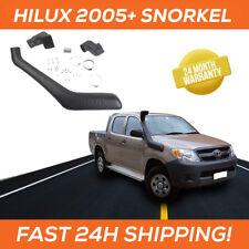 Snorkel / Schnorchel for Toyota Hilux 25 since 04.2005 Raised Air Intake