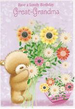 "Various ""Great-Grandma"" Birthday Cards - NEW"