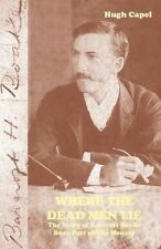 where dead men lie / story of barcroft boake / bush poet monaro / hugh capel