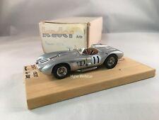 Leader Kits 1/43 By Bbr Ferrari 335 S #11 Riverside 1958
