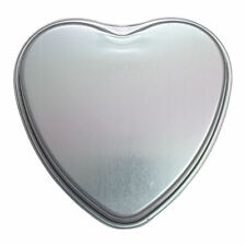 Unbranded Heart Cake Tins