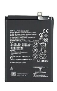 REPLACEMENT BATTERY FOR HUAWEI P Smart 2019, Honor 10 Lite / 3400mAh