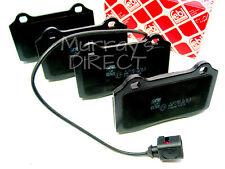 OE Quality Front Brake Pads > SEAT Leon Cupra R [Brembo 323mm] 2002-06 1ML698151