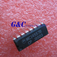 10PCS MC14557B  DIP IC MOTOROLA NEW GOOD QUALITY