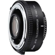 USED Nikon AF-S TC-14E II (1.4x) Teleconverter Excellent FREE SHIPPING