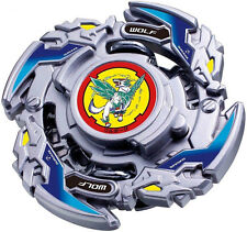 Wolborg 8 Bearing Burst Beyblade BOOSTER B-121 - USA SELLER!