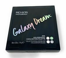 REVLON PHOTOREADY GALAXY DREAM 003 HOLOGRAPHIC HIGHLIGHTING PALETTE NEW SEALED