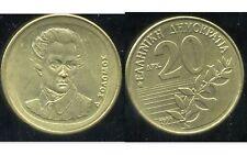 GRECE  GREECE  20  drachmai 1990  ( etat )