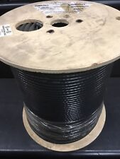 Commscope 18AWG RG6 Copper Steel Communications Cable 1000 FT