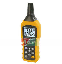 Taiwan Proskit MT-4616 Temperature  Humidity Dew point Meter -20~60C
