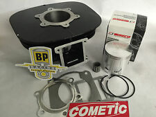 Blaster YFS200 68mm Big Bore Wiseco After Market Cylinder Top End Rebuild Kit