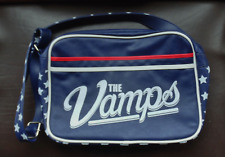 'The Vamps'  Shoulder Bag with adjustable strap - by Claire's